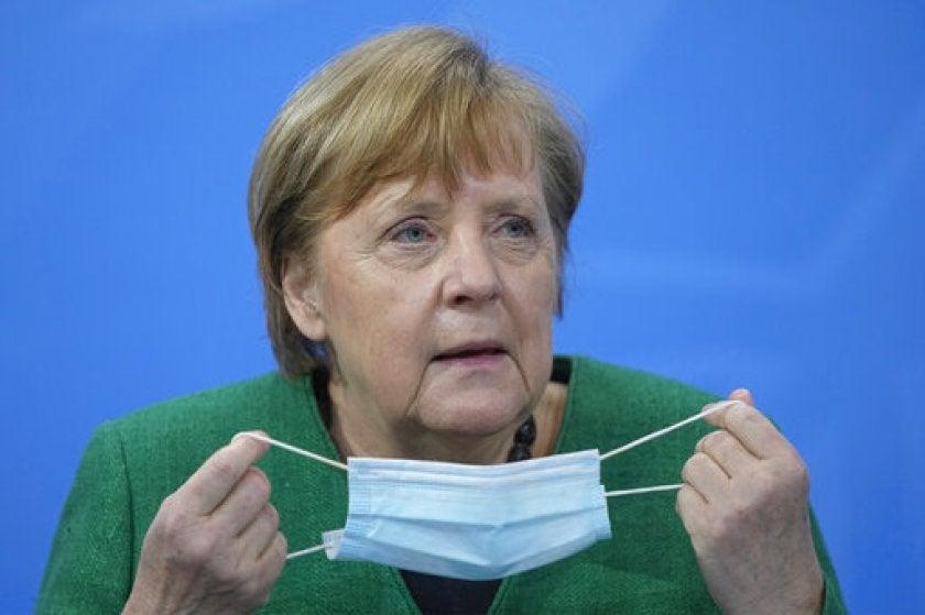 Alemania confinamiento