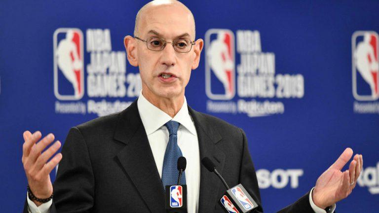 NBA no planea exigir que los jugadores se vacunen contra la Covid-19