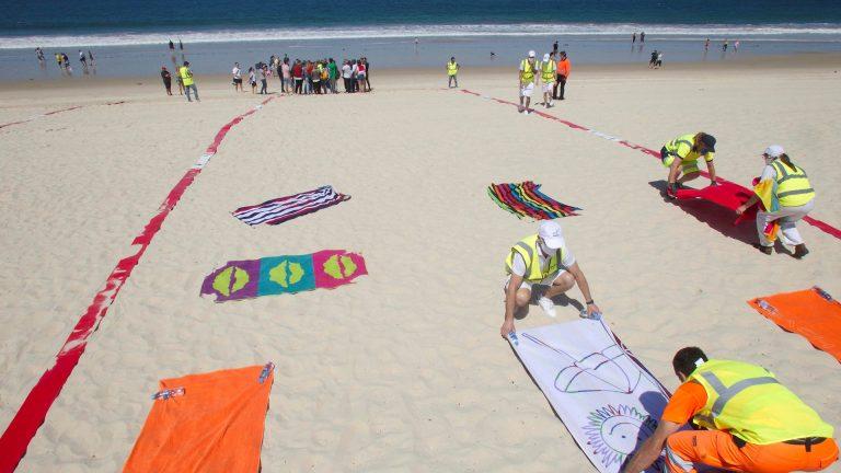 Turismo anuncia delimitación de playas con cuadrantes y barreras en Semana Santa
