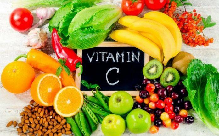 remedios con vitamina C para resfriados