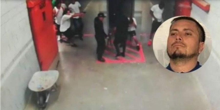 asesinos de Magdaleno Meza