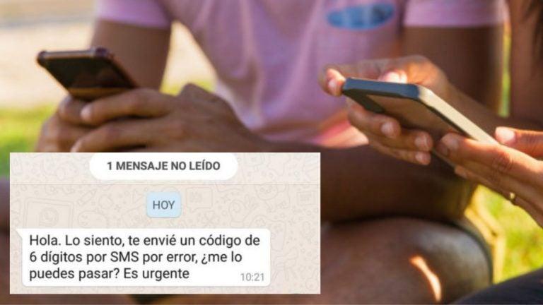 ¡Cuidado! En Honduras reportan cadena de «hackeos» de WhatsApp; expertos revelan la trampa