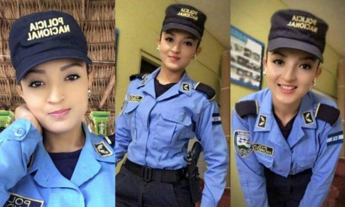 barbie policía renuncia