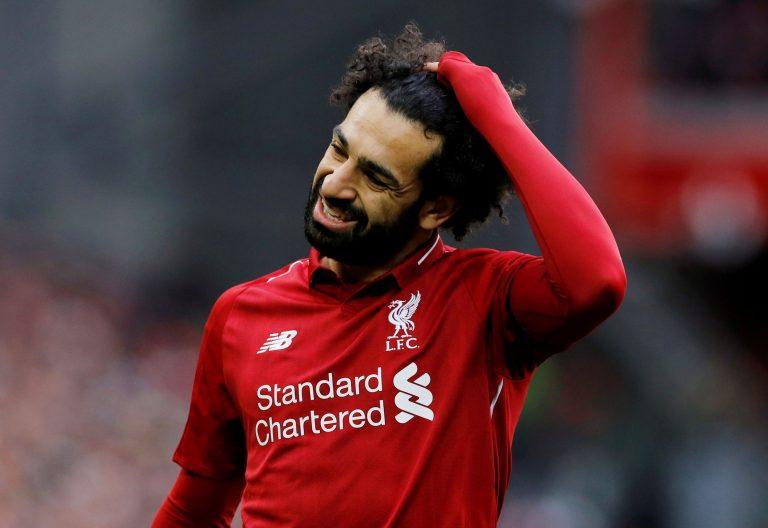 Problema para el Liverpool: Egipto incluirá a Salah en los JJ. OO de Tokio 2021