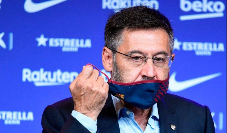 Policía detiene a expresidente del Barcelona por el caso Barcagate