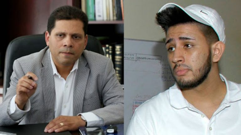 Defensa de Kevin Solórzano apunta: «Con duda no se puede condenar»