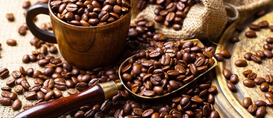 Contenedores café hondureño Alemania