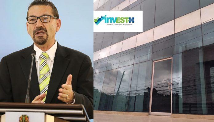 INVEST-H firma contrato auditoría