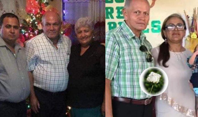 Dos familias mueren por COVID-19 en Tela.