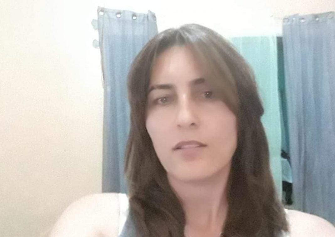 Matan a mujer en un bus en Olancho.