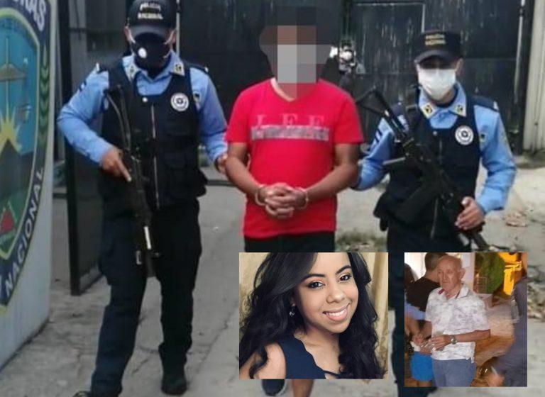 SPS: capturan a otro supuesto secuestrador de joven en Yoro