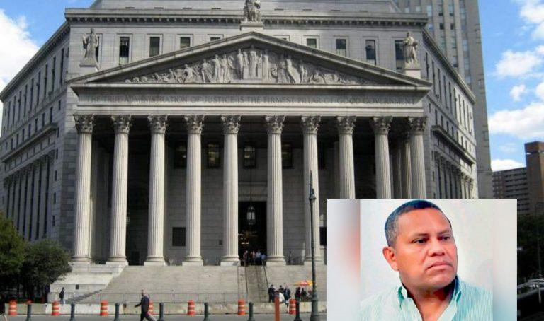 Juicio Geovanny Fuentes: no más testigos y mañana habrá argumentos finales