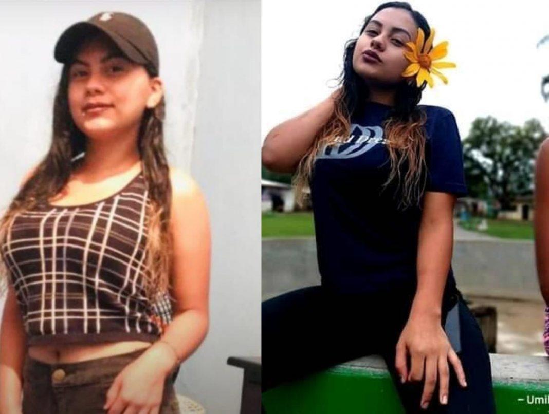 Encuentran a joven muerta en La Unión, Olancho.