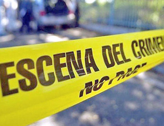 Matan a hombre en Santa Bárbara