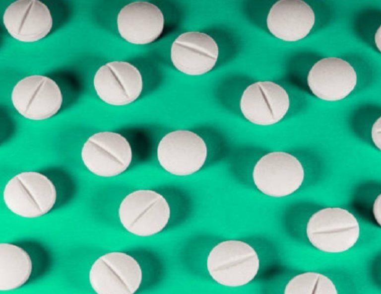 Cifras del coronavirus  La aspirina podría reducir el riesgo de contraer COVID