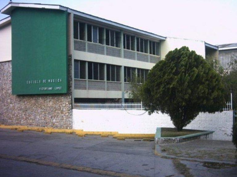 Con campaña «La Música es Vida», escuela Victoriano López busca recaudar fondos