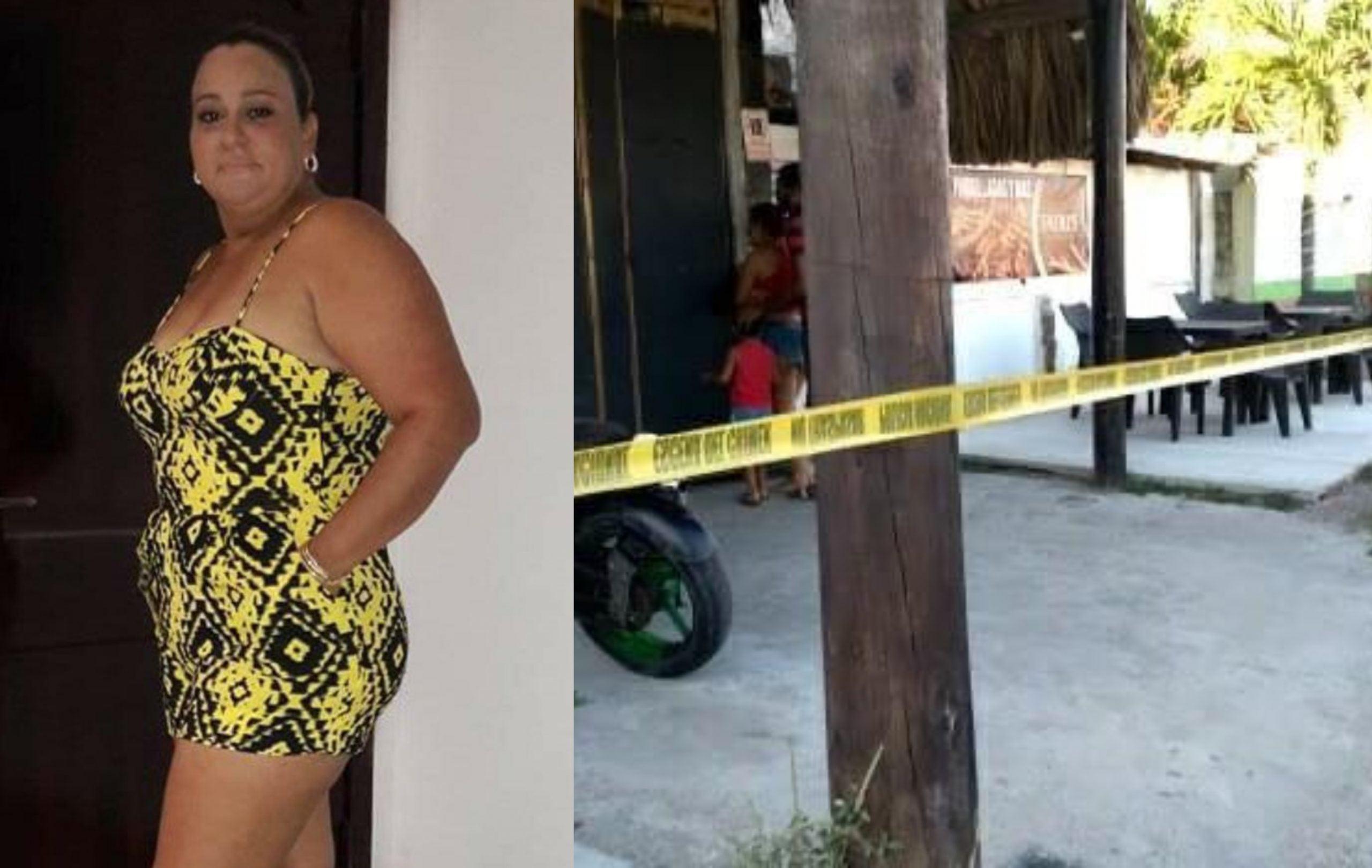 Matan a dueña de discoteca en La Ceiba