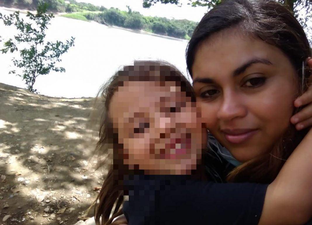 Secuestran a madre e hija cuando iban a EEUU