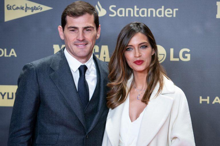 Iker Casillas y Sara Carbonero anuncian su separación tras 11 años juntos