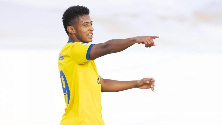 Se encienden las alarmas: Cádiz confirma lesión del 'Choco' Lozano