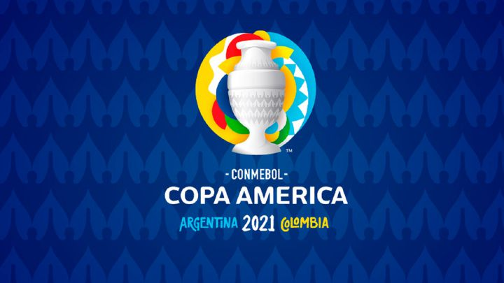 COMMEBOL define los cruces y horarios de la Copa América 2021