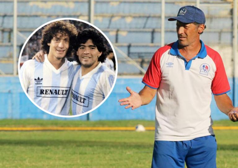 Pedro Troglio tras filtrarse los audios de la muerte de Maradona: «Me generó un odio tan grande»