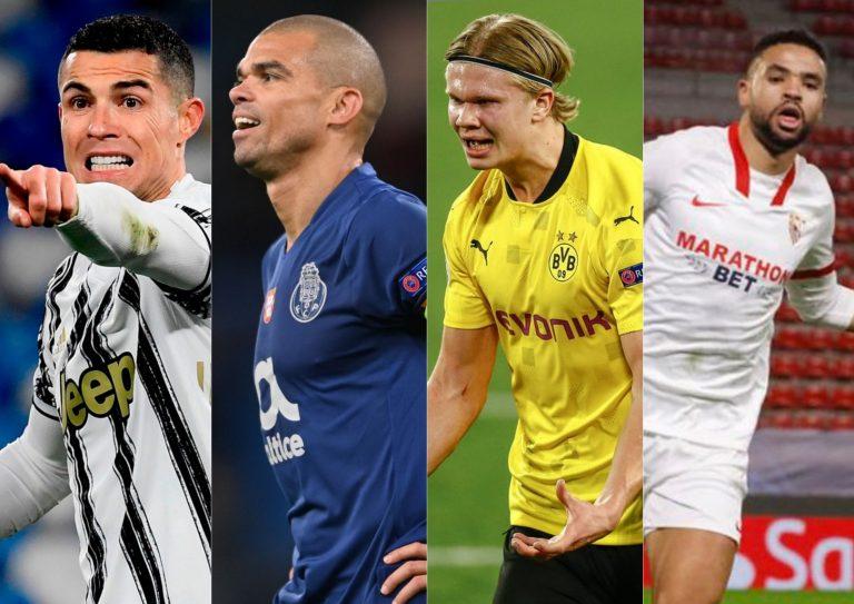 Champions League hoy: Sevilla y Juventus por la remontada