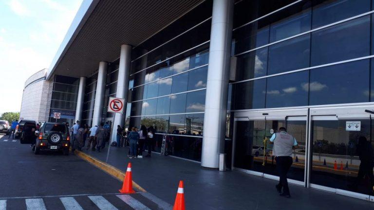 En Aeropuerto Toncontín instalarán laboratorios para realizar pruebas PCR