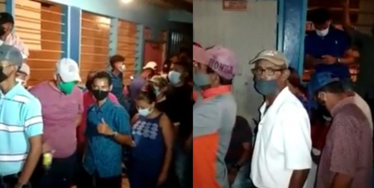 Yoro: ciudadanos de Arenal siguen esperando para ejercer el sufragio