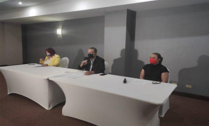Bases de Darío Banegas llaman a la unidad del Partido Liberal