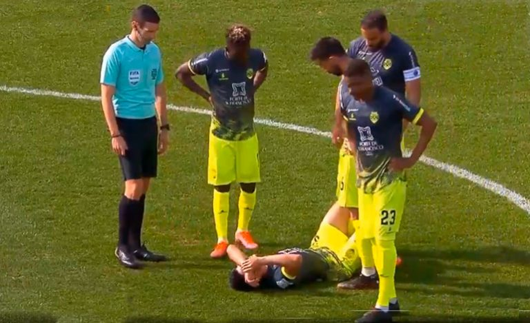 ¡Jonathan Rubio lesionado! Esto deberá esperar para volver a las canchas