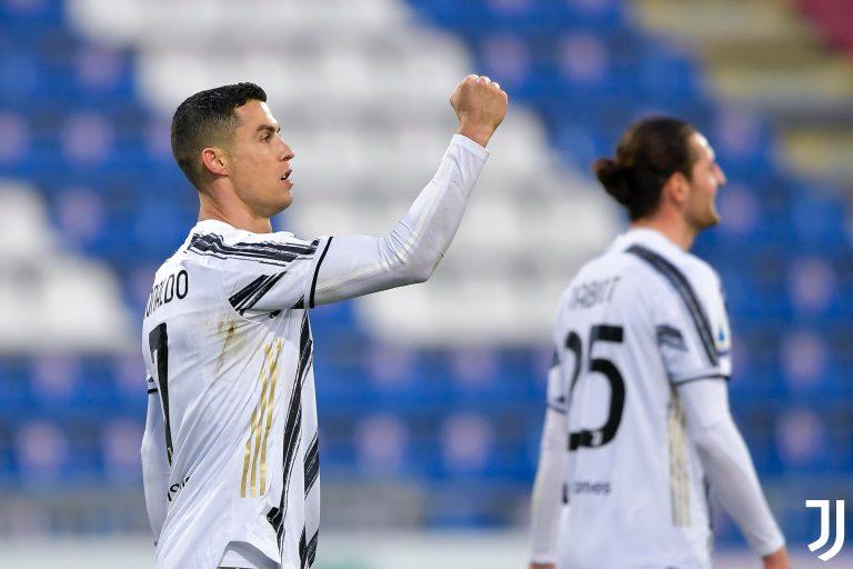 Cristiano Ronaldo: «El futuro es mañana y todavía queda mucho por ganar»