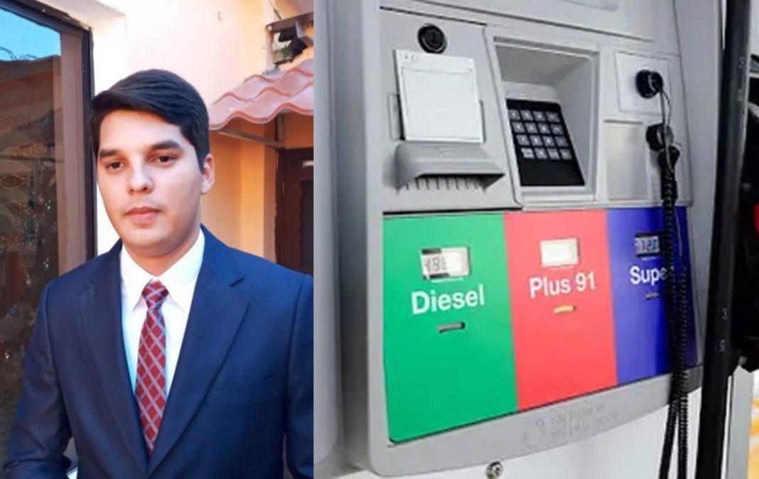 Repercusiones aumento combustibles FOSDEH