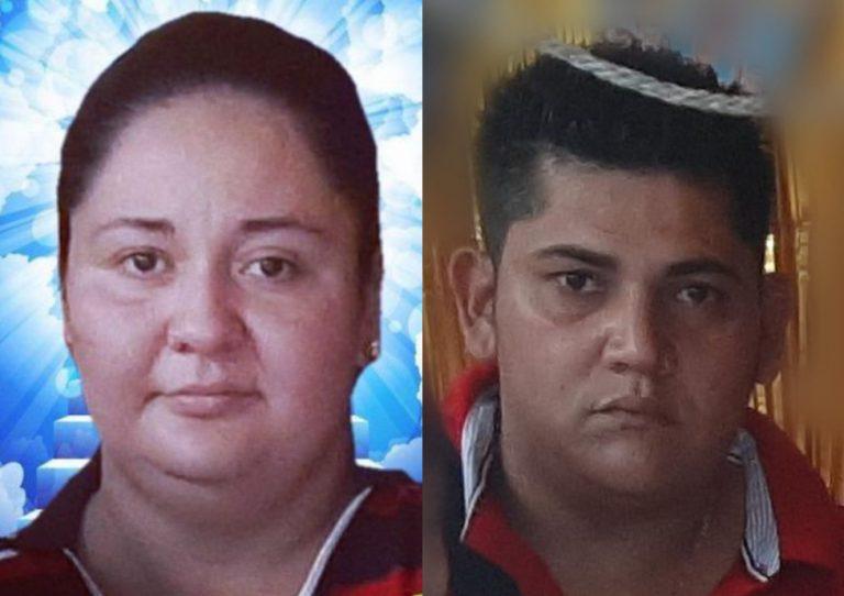 Identifican a pareja que mataron en colonia Luisiana de SPS; eran comerciantes