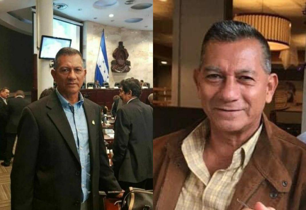 Fallece el diputado suplente Nery Castillo