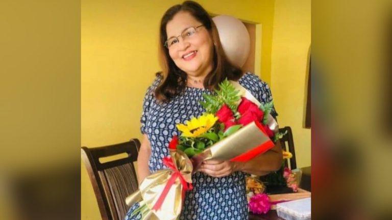 COVID-19 | Tras 22 días enferma, fallece coordinadora de triaje de Choloma
