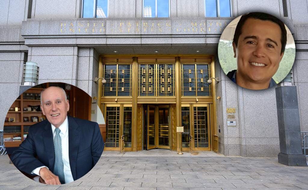 Juez condena a Tony Hernández