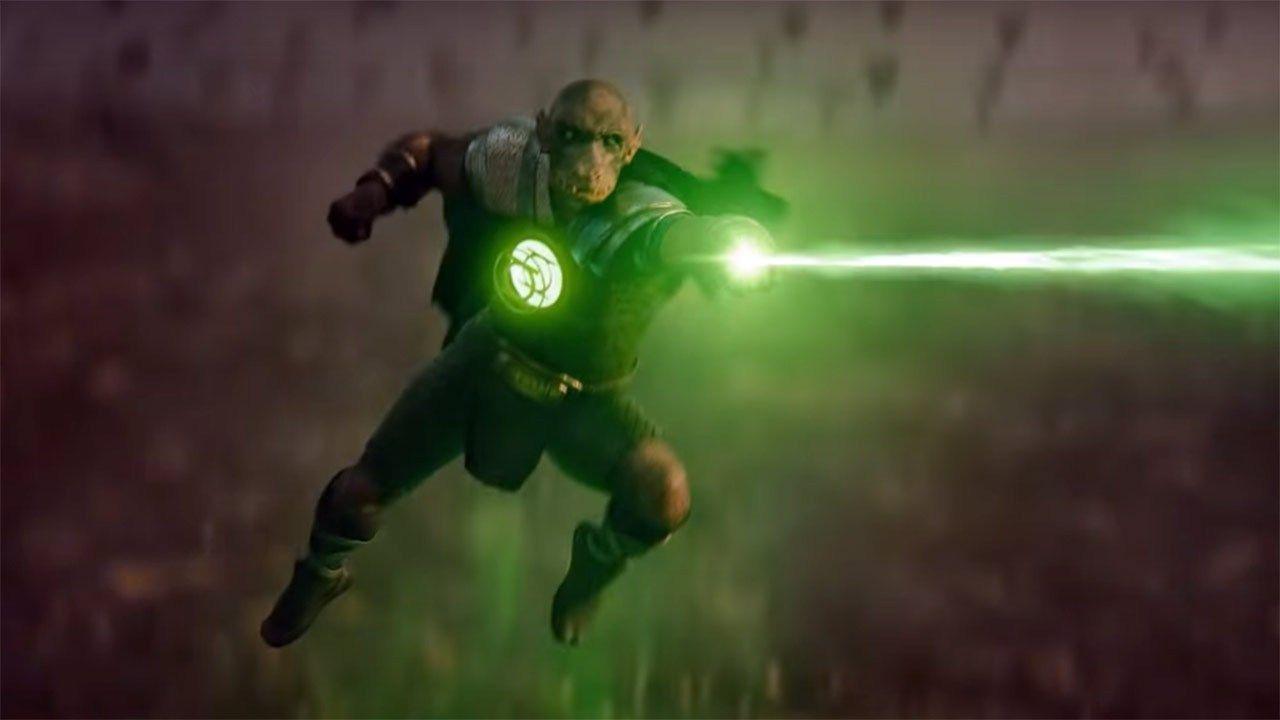 Justice League Snyder Verse