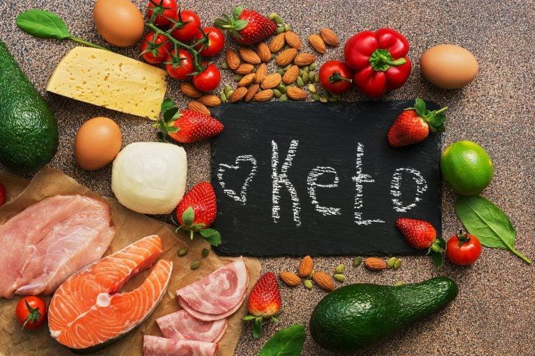 Dieta Cetogénica o Keto: todo lo que debes saber antes de hacerla