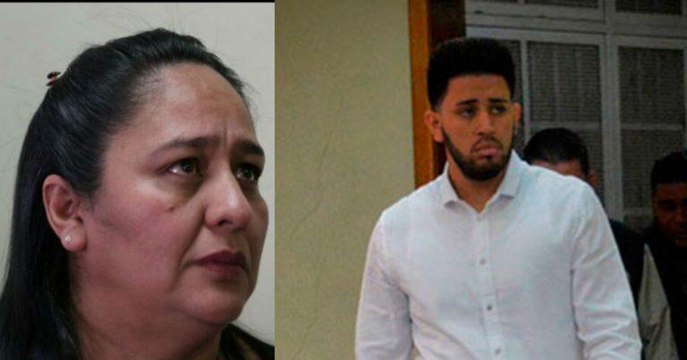 Madre de Kevin Solórzano: Hasta el día de mi muerte sostendré que es inocente
