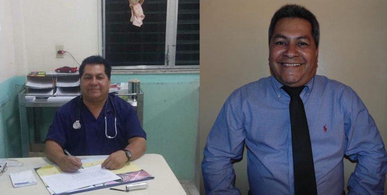 Muere el doctor Carlos Coello; un «guerrero» que luchó en primera línea