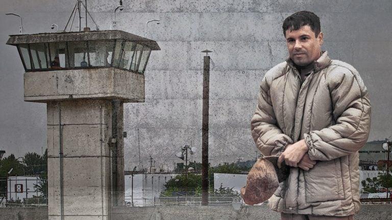 """Abogados de «El Chapo» aseguran que él sufre abusos """"crueles e inhumanos"""" en la cárcel"""