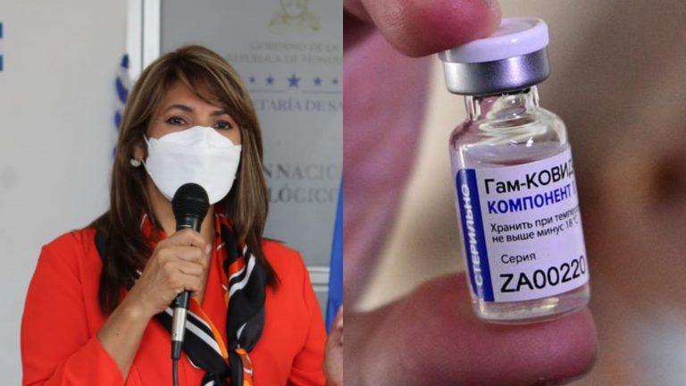 Alba Flores: Contrato para la compra de vacuna rusa no se ha firmado
