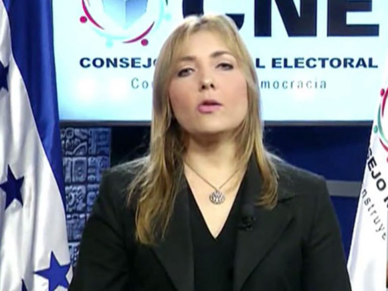 Ana Hall: No escuche rumores, las elecciones primarias van a celebrarse sí o sí
