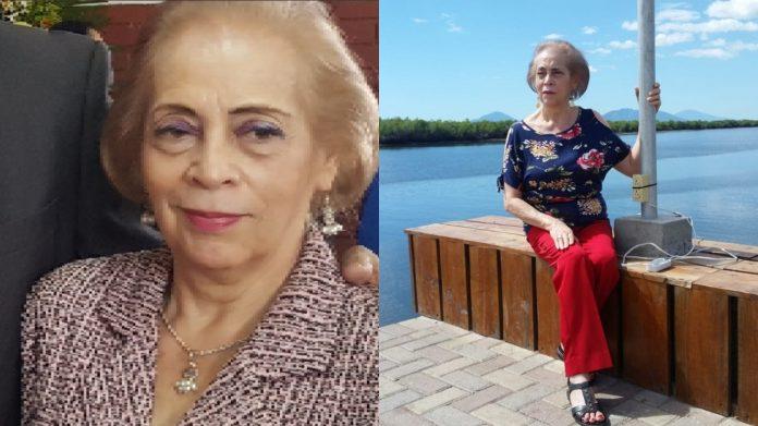 Liliam Carballo UNAH fallece