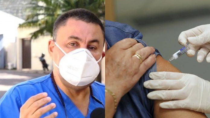 Carlos Umaña vacuna covid