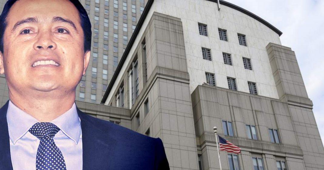 Tony Hernández ley Brady