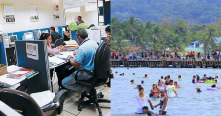 Mesa Multisectorial sugiere que empleados públicos no gocen Semana Santa completa