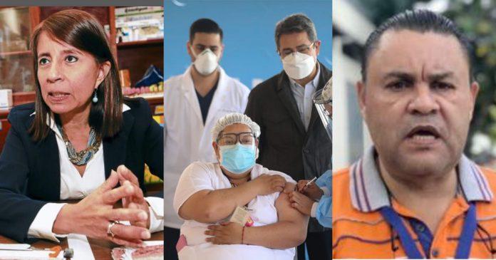 médicos-desmienten-al-gobierno-sobre-vacunación