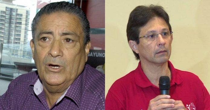 Enrique Ortez no tiene estura moral